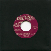 Versatiles - Children Are You Ready / Teardrops Falling (Deltone / Reggae Fever) 7""